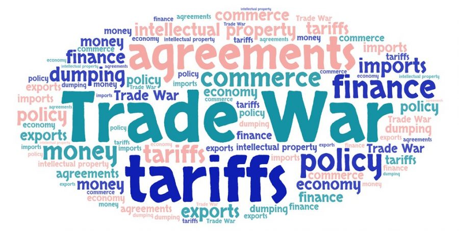 US TRADE POLICY