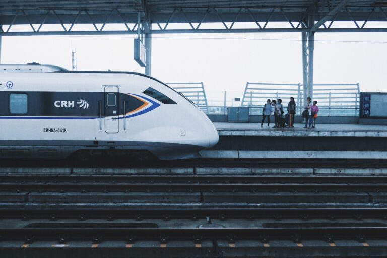Bullet Trains: Does India really need it?