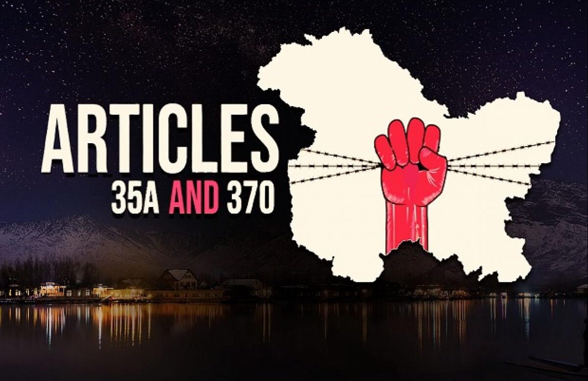 Article 370 Abrogation: Is it Right step towards United India
