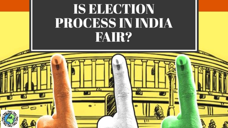 Is Election Process in India Fair